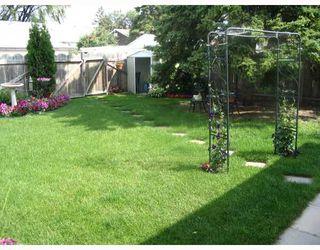 Photo 9: 117 POPLARWOOD Avenue in WINNIPEG: St Vital Residential for sale (South East Winnipeg)  : MLS®# 2914343