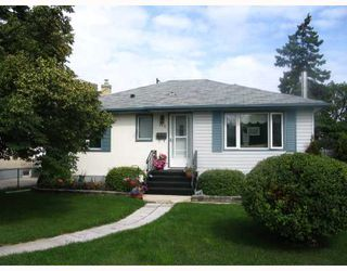 Photo 1: 117 POPLARWOOD Avenue in WINNIPEG: St Vital Residential for sale (South East Winnipeg)  : MLS®# 2914343