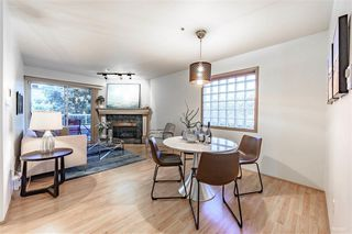 """Photo 7: 301 1481 E 4TH Avenue in Vancouver: Grandview Woodland Condo for sale in """"AWM ALLIANCE"""" (Vancouver East)  : MLS®# R2390041"""