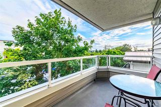 """Photo 2: 301 1481 E 4TH Avenue in Vancouver: Grandview Woodland Condo for sale in """"AWM ALLIANCE"""" (Vancouver East)  : MLS®# R2390041"""