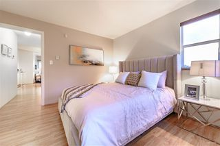 """Photo 5: 301 1481 E 4TH Avenue in Vancouver: Grandview Woodland Condo for sale in """"AWM ALLIANCE"""" (Vancouver East)  : MLS®# R2390041"""