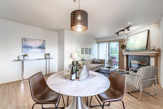 """Photo 8: 301 1481 E 4TH Avenue in Vancouver: Grandview Woodland Condo for sale in """"AWM ALLIANCE"""" (Vancouver East)  : MLS®# R2390041"""