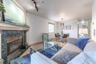 """Photo 3: 301 1481 E 4TH Avenue in Vancouver: Grandview Woodland Condo for sale in """"AWM ALLIANCE"""" (Vancouver East)  : MLS®# R2390041"""