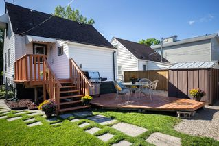 Photo 44: 715 Carter Avenue in Winnipeg: Residential for sale (1B)  : MLS®# 1925746