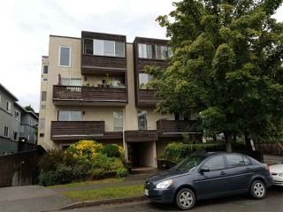 "Main Photo: 201 1065 W 72ND Avenue in Vancouver: Marpole Condo for sale in ""OSLER HEIGHTS"" (Vancouver West)  : MLS®# R2405925"