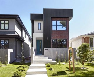Main Photo: 8837 91 Street in Edmonton: Zone 18 House for sale : MLS®# E4180035