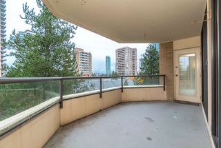 Photo 16: 602 6282 KATHLEEN Avenue in Burnaby: Metrotown Condo for sale (Burnaby South)  : MLS®# R2420718