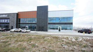 Photo 2: 6814A 50 Street in Edmonton: Zone 41 Office for lease : MLS®# E4185047