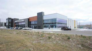 Photo 3: 6814A 50 Street in Edmonton: Zone 41 Office for lease : MLS®# E4185047