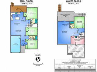Photo 43: 5551 Big Bear Ridge in NANAIMO: Na Pleasant Valley Half Duplex for sale (Nanaimo)  : MLS®# 833409