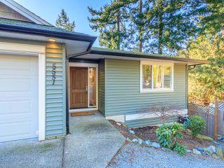 Photo 33: 5551 Big Bear Ridge in NANAIMO: Na Pleasant Valley Half Duplex for sale (Nanaimo)  : MLS®# 833409