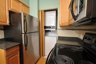 """Photo 9: 702 1833 FRANCES Street in Vancouver: Hastings Condo for sale in """"PANORAMA GARDENS"""" (Vancouver East)  : MLS®# V782136"""