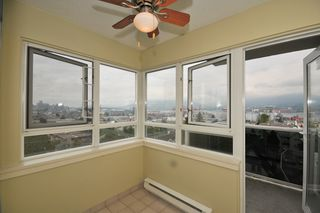"""Photo 7: 702 1833 FRANCES Street in Vancouver: Hastings Condo for sale in """"PANORAMA GARDENS"""" (Vancouver East)  : MLS®# V782136"""
