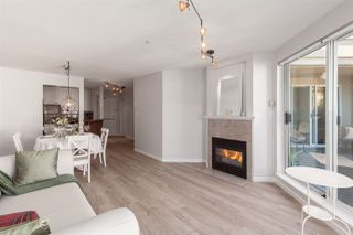 """Photo 7: 501 1128 SIXTH Avenue in New Westminster: Uptown NW Condo for sale in """"Kingsgate House"""" : MLS®# R2441260"""