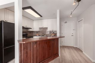 """Photo 2: 501 1128 SIXTH Avenue in New Westminster: Uptown NW Condo for sale in """"Kingsgate House"""" : MLS®# R2441260"""