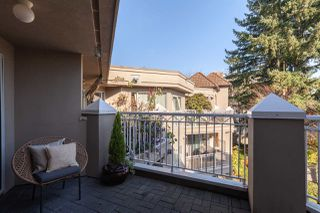 """Photo 19: 501 1128 SIXTH Avenue in New Westminster: Uptown NW Condo for sale in """"Kingsgate House"""" : MLS®# R2441260"""
