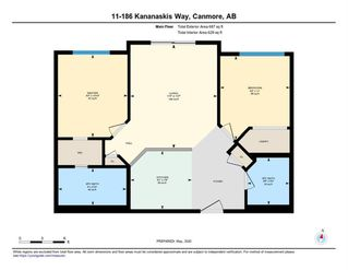 Photo 16: 11 186 Kananaskis Way: Canmore Apartment for sale : MLS®# C4299520