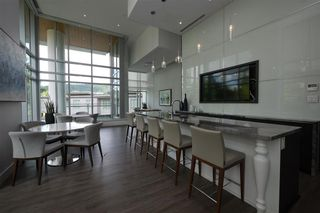 """Photo 11: 1403 520 COMO LAKE Avenue in Coquitlam: Coquitlam West Condo for sale in """"THE CROWN"""" : MLS®# R2468078"""