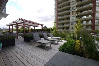 """Photo 14: 1403 520 COMO LAKE Avenue in Coquitlam: Coquitlam West Condo for sale in """"THE CROWN"""" : MLS®# R2468078"""