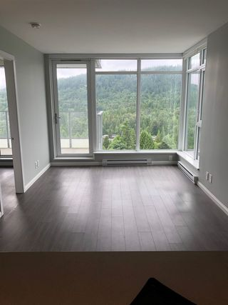 """Photo 6: 1403 520 COMO LAKE Avenue in Coquitlam: Coquitlam West Condo for sale in """"THE CROWN"""" : MLS®# R2468078"""