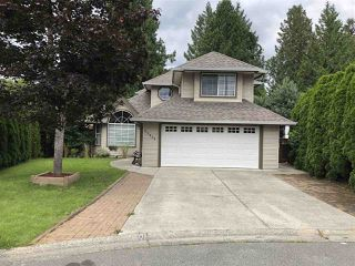 Photo 1: 23035 124B Avenue in Maple Ridge: East Central House for sale : MLS®# R2472708