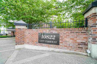 "Photo 1: 311 10822 CITY Parkway in Surrey: Whalley Condo for sale in ""ACCESS"" (North Surrey)  : MLS®# R2479425"