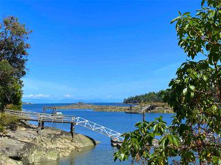 Photo 5: 1645 STURDIES BAY Road: Galiano Island Land for sale (Islands-Van. & Gulf)  : MLS®# R2482162