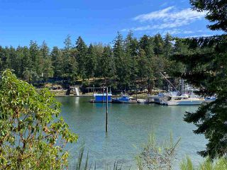 Photo 7: 1645 STURDIES BAY Road: Galiano Island Land for sale (Islands-Van. & Gulf)  : MLS®# R2482162