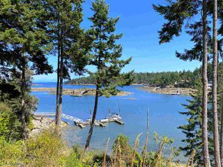 Photo 4: 1645 STURDIES BAY Road: Galiano Island Land for sale (Islands-Van. & Gulf)  : MLS®# R2482162