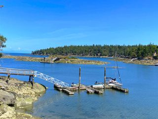 Photo 6: 1645 STURDIES BAY Road: Galiano Island Land for sale (Islands-Van. & Gulf)  : MLS®# R2482162