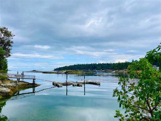 Photo 1: 1645 STURDIES BAY Road: Galiano Island Land for sale (Islands-Van. & Gulf)  : MLS®# R2482162