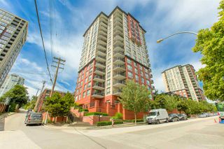 """Photo 22: 702 833 AGNES Street in New Westminster: Downtown NW Condo for sale in """"THE NEWS"""" : MLS®# R2482386"""