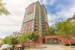 """Photo 24: 702 833 AGNES Street in New Westminster: Downtown NW Condo for sale in """"THE NEWS"""" : MLS®# R2482386"""