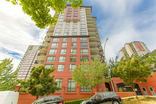 """Photo 23: 702 833 AGNES Street in New Westminster: Downtown NW Condo for sale in """"THE NEWS"""" : MLS®# R2482386"""