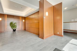 """Photo 20: 702 833 AGNES Street in New Westminster: Downtown NW Condo for sale in """"THE NEWS"""" : MLS®# R2482386"""