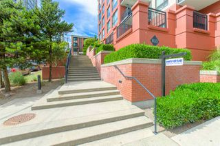 """Photo 21: 702 833 AGNES Street in New Westminster: Downtown NW Condo for sale in """"THE NEWS"""" : MLS®# R2482386"""