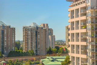 """Photo 19: 702 833 AGNES Street in New Westminster: Downtown NW Condo for sale in """"THE NEWS"""" : MLS®# R2482386"""