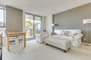 """Photo 6: 702 833 AGNES Street in New Westminster: Downtown NW Condo for sale in """"THE NEWS"""" : MLS®# R2482386"""