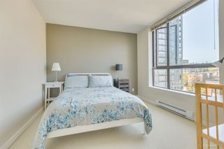 """Photo 15: 702 833 AGNES Street in New Westminster: Downtown NW Condo for sale in """"THE NEWS"""" : MLS®# R2482386"""