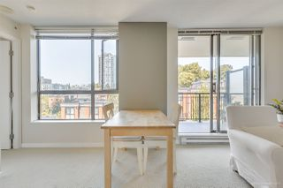 """Photo 13: 702 833 AGNES Street in New Westminster: Downtown NW Condo for sale in """"THE NEWS"""" : MLS®# R2482386"""