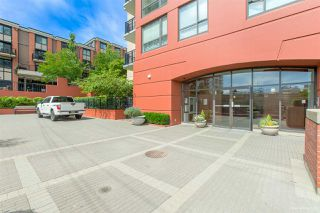"""Photo 25: 702 833 AGNES Street in New Westminster: Downtown NW Condo for sale in """"THE NEWS"""" : MLS®# R2482386"""