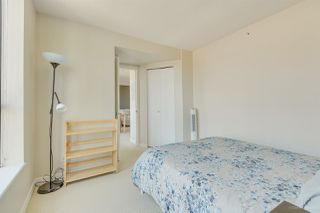 """Photo 16: 702 833 AGNES Street in New Westminster: Downtown NW Condo for sale in """"THE NEWS"""" : MLS®# R2482386"""