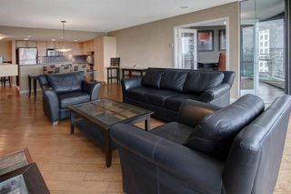 Photo 11: 1001 1088 6 Avenue SW in Calgary: Downtown West End Apartment for sale : MLS®# A1018877