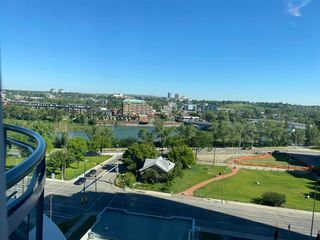 Photo 27: 1001 1088 6 Avenue SW in Calgary: Downtown West End Apartment for sale : MLS®# A1018877