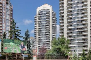 Photo 37: 1001 1088 6 Avenue SW in Calgary: Downtown West End Apartment for sale : MLS®# A1018877