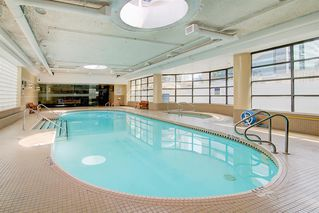 Photo 33: 1001 1088 6 Avenue SW in Calgary: Downtown West End Apartment for sale : MLS®# A1018877