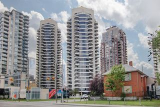 Photo 36: 1001 1088 6 Avenue SW in Calgary: Downtown West End Apartment for sale : MLS®# A1018877