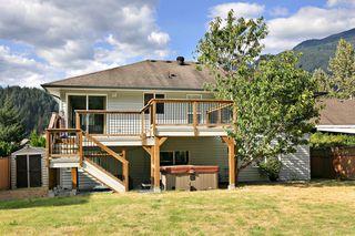 Photo 16: 65582 MOUNTAIN ASH Drive in Hope: Hope Kawkawa Lake House for sale : MLS®# R2485539