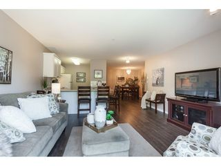 """Photo 6: 322 22150 48 Avenue in Langley: Murrayville Condo for sale in """"Eaglecrest"""" : MLS®# R2488936"""