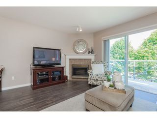 """Photo 3: 322 22150 48 Avenue in Langley: Murrayville Condo for sale in """"Eaglecrest"""" : MLS®# R2488936"""